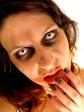 Aujourd'hui c'est Jeudi et je me suis prise pour un zombie :D